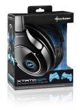 Sharkoon X-Tatic SP Stereo Headset for Playstation 3 & Xbox 360
